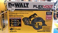 DEWALT BRAND NEW  WITH 20V-60V BATTERY AND CHARGER Los Angeles, 91405