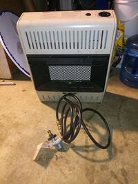 Propane heater with hose Manalapan Township, 07726