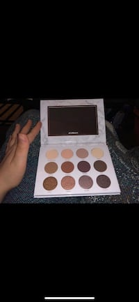 Eyeshadow palette $15, all other items price in picture Sparks, 89431