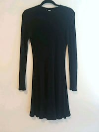 Turtleneck Shift dress fra Nelly Trend M Oslo, 0166