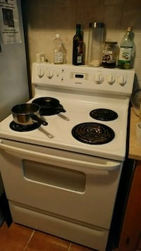 Stove Montreal, H1Z