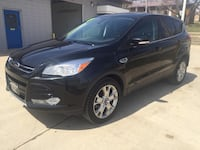 2013 FORD ESCAPE SEL Traer, 50675