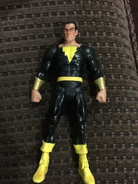 Black Adam action figure rare  Surrey, V3R 5V7