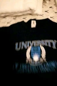 REDUCED to  70 $ ubc sweater college university shirt boss Richmond, V6Y 2G2