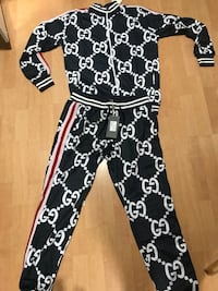 Brand new Gucci track suit Falls Church, 22041