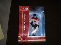 Sydney crosby 12 inch team Canada mc farlane Kitchener, N2P 1R7