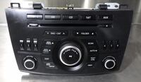 2012/2013 Mazda 3 CD radio player OEM Washington, 20024
