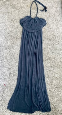 Gorgeous gray maxi dress Glendale Heights, 60137