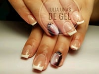 Manicura Pedicura Make Up  Barcelona