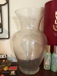 clear glass pitcher with lid Toronto, M2J