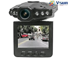 Brand New Vehicle Car Camera DVR Surveillance Cam