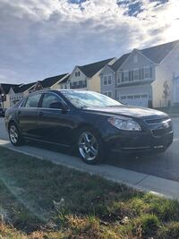2010 Chevrolet Malibu LT Laurel