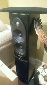 Speaker  set great condition