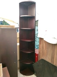 Corner Case / Shelves Simi Valley, 93065