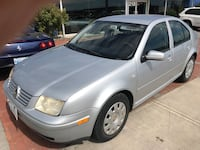 Volkswagen - Jetta - 2003 Richmond Hill, L4C