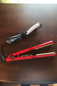 Chi air hair straightener West Dundee, 60118