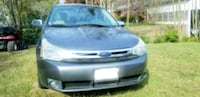 2010 Ford Focus Concord