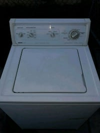 Washer kenmore 2255 mi