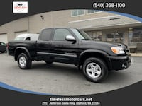 2006 Toyota Tundra Access Cab for sale Stafford