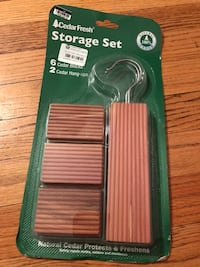 Cedar fresh storage set South Bend, 46617