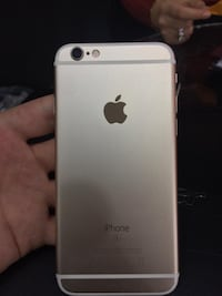 APPLE İPHONE 6S GOLD 16 GB null