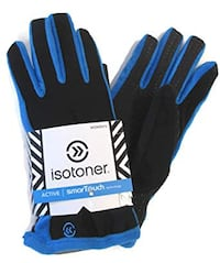 Isotoner SmarTouch Gloves Alexandria, 22306
