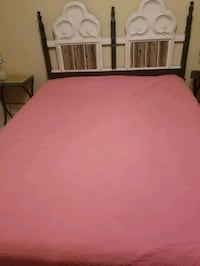 queen bedroom without mattress  Knoxville