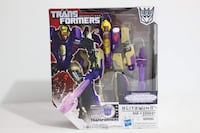 Transformers Generations voyager Blitzwing! Mississauga, L4Z 3P2