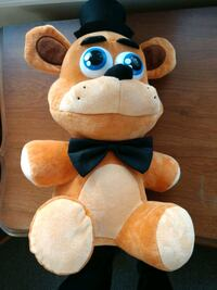 Five nights at Freddy's bear Toms River, 08757