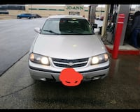 2005 Chevrolet Impala Anchorage
