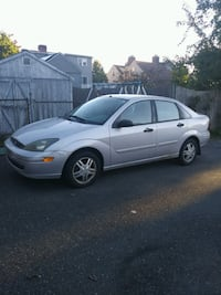 2004 Ford Focus ZTS 4 Door V4 Cylinder 106k Miles