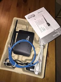 D-Link Wireless N300 Router TORONTO