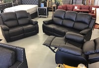 Sofa love chair recliner  North Highlands, 95660