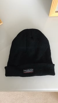 Insulated thermo wear beanie  Ladner, V4K 1V1