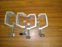 Hold down clamps Niles, 49120