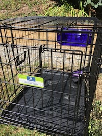 Dog Animal Crate New Westminster, V3L 1Y3