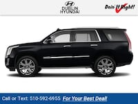 2018 Cadillac Escalade Luxury Dublin, 94568