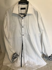 Men's Envy Dress Shirt.