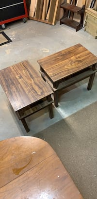 End tables Brentwood, 11717