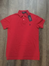 Polo Ralph Lauren size(S) Custom fit... New with tag Thousand Oaks, 91361
