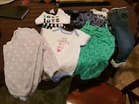 Baby girls clothes new with tags Hamilton, L8H 6S5