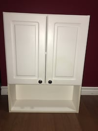 "Bathroom Cabinet (32"" long x24"" wide x8.5"" deep)"