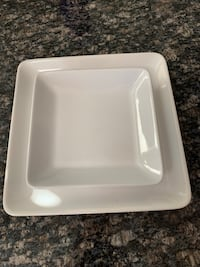 Pampered Chef Simple Additions Dinnerware Carpentersville, 60110
