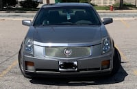 2005 Cadillac CTS • TRADE FOR CHEVY Ext Cab 4X4 Woonsocket