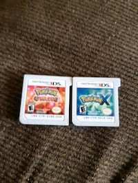 Pokemon Omega Ruby and X