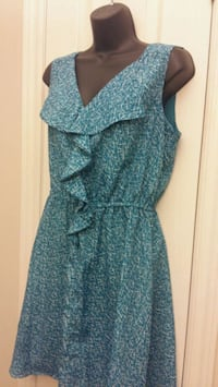 Jacob dress Size M Mississauga, L5N 7R3
