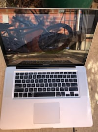 MacBook Pro (15-inch, early 2011) i7, 500gb HDD, 8gb ram Toronto, M6M 1T2