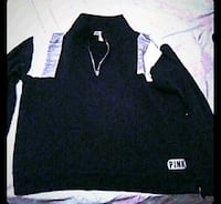 black and white long sleeve shirt Silverdale, 98383