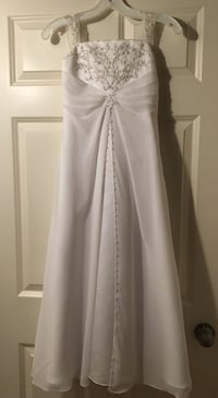 David's Bridal Special Occasion Dress Sayville, 11782