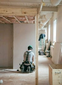 PANDA CONTRACTING! INTERIOR RENOVATION Toronto